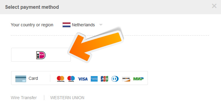 geen creditcard nodig dating service
